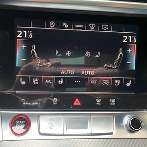 AUDI RS6 AVANT TFSI 600cv 25 YEARS
