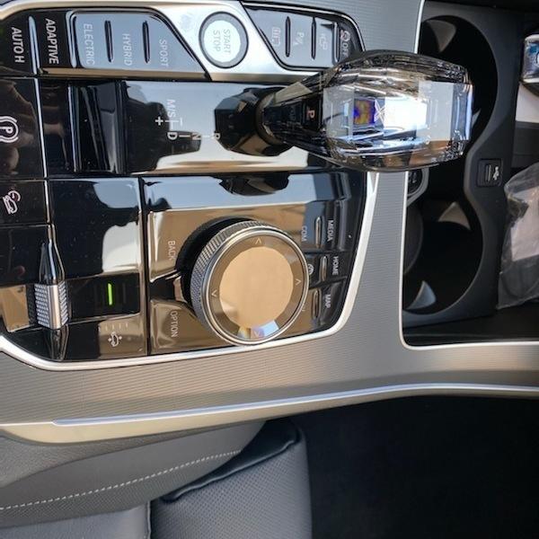 BMW X5 45E HYBRID M SPORT