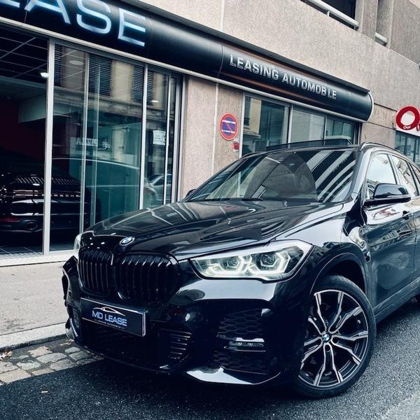 BMW X1 25E M SPORT HYBRID 220cv
