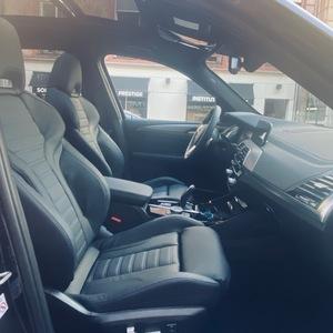 BMW X3 30E MSPORT XDRIVE