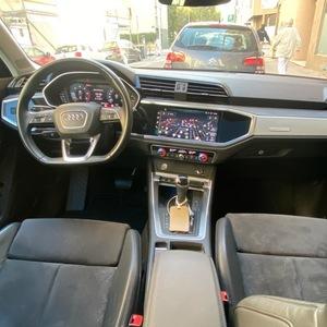 AUDI Q3 TDI 150cv S-LINE