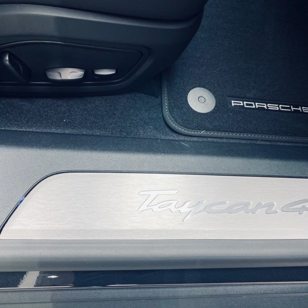 PORSCHE TAYCAN 4S BATTERIE PERFORMANCE PLUS