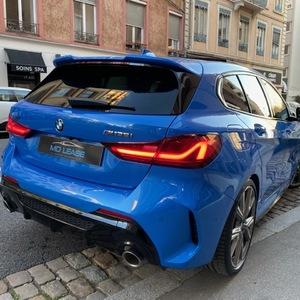 BMW SEREI 1 135I XDRIVE