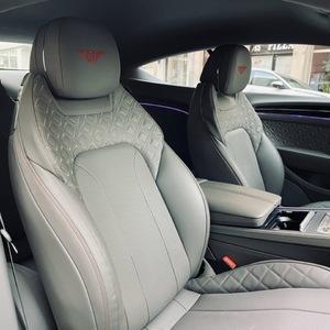 NEW BENTLEY CONTINENTAL GT W12 MULLINER